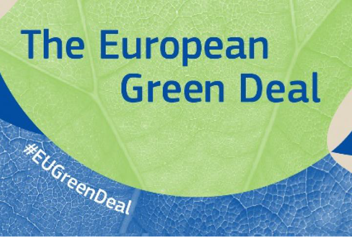 EIC Accelerator/Green Deal