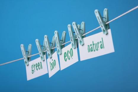 Slik jobber vi med bærekraft