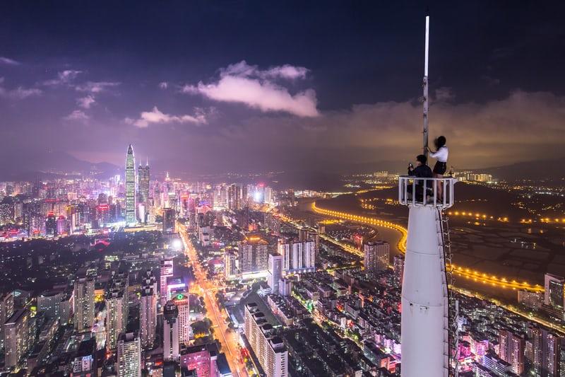 Prosess21: Fersk rapport om Kinesisk prosessindustri
